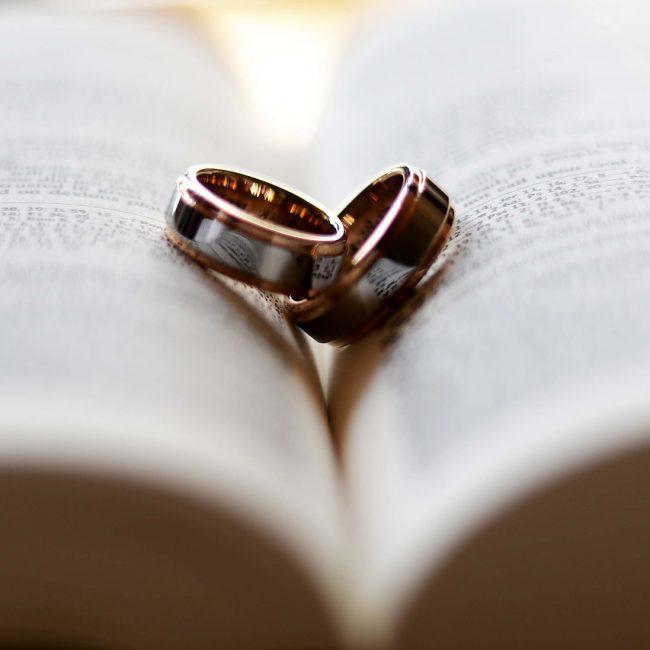 молба за развод